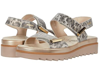 Mephisto Dominica (Grey Savannah) Women
