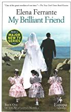 My Brilliant Friend: 1 (Neapolitan Novels)