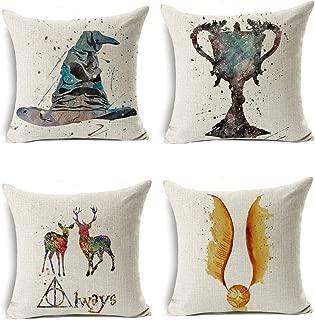 Best harry potter throw pillow Reviews
