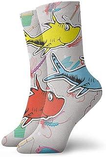Love girl, Greyhound Prints Calcetines tobilleros transpirables rosas Calcetines deportivos de algodón de 30 cm para hombres, mujeres, niños