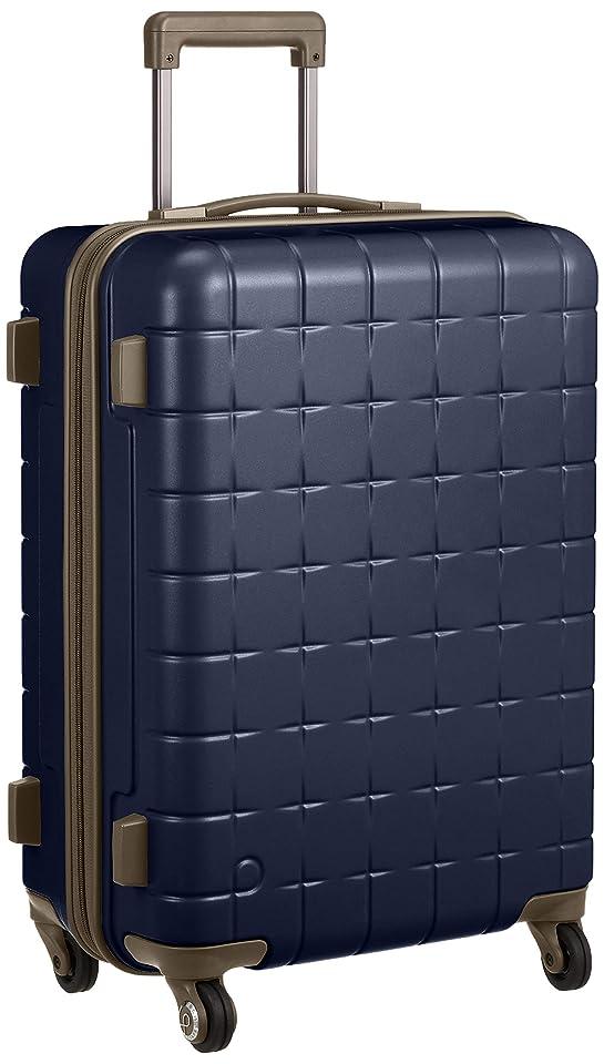 ポゴスティックジャンプチャーターさびた[プロテカ] スーツケース 日本製 360T キャスターストッパー付 不可 保証付 45L 55 cm 3.6kg