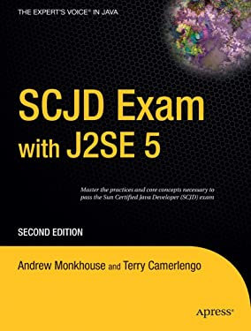 SCJD Exam with J2SE 5 (The Expert's Voice in Java)