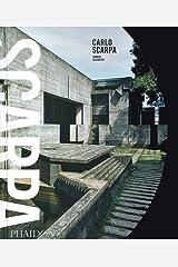 Carlo Scarpa: Classic format Hardcover