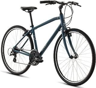 Raleigh Bicycles Detour 2 Comfort Hybrid Bike