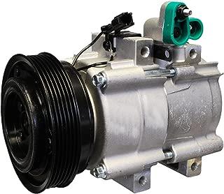 Denso 471-6010 A/C Compressor