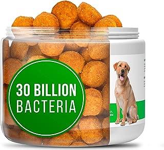 stride dog supplement