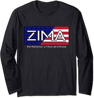 Flag Long Sleeve Shirt (Official)