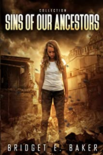 Sins of Our Ancestors Collection: Marked, Suppressed, and Redeemed