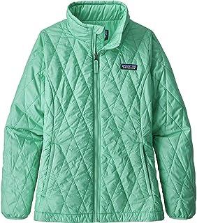 (パタゴニア) Patagonia Nano Puff Jacket ガールズ?子供 ジャケット?トレーナー [並行輸入品]