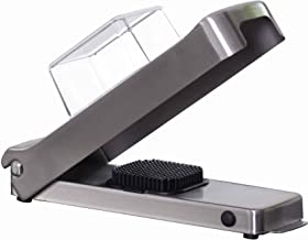 Alligator 1092Mini Stainless Steel Fine Slicer Professional Kitchen Accessories for Cutting Fine Cubes and Slices