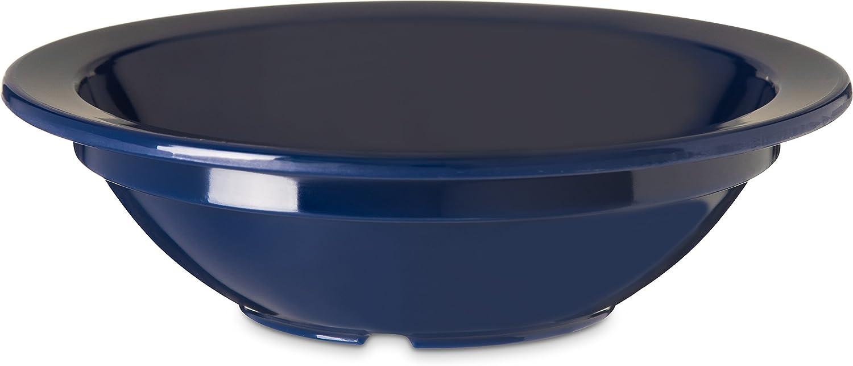 Carlisle PCD30550 Polycarbonate Rimmed Super Super Special SALE held sale period limited Fruit fl-oz Bowl Capac 5