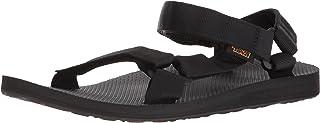 Teva Men's Original Universal Urban Sandal, Black