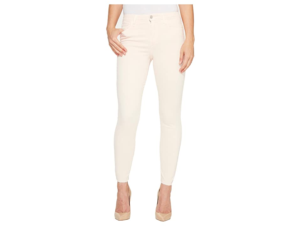 Joe's Jeans Charlie Ankle in Seashell (Seashell) Women's Jeans