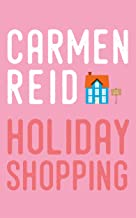 Holiday Shopping: Annie Valentine Book 2