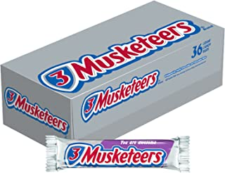 mint three musketeers bar