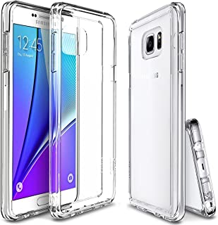 samsung galaxy note 5 case clear