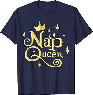 Disney Wreck It Ralph 2 Aurora Nap Queen Graphic T-Shirt