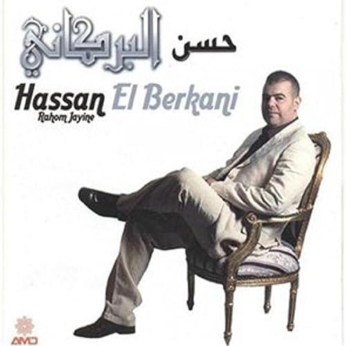 BERKANI GRATUIT MUSIC TÉLÉCHARGER HASSAN DE EL