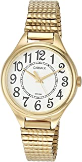 Carriage by Timex