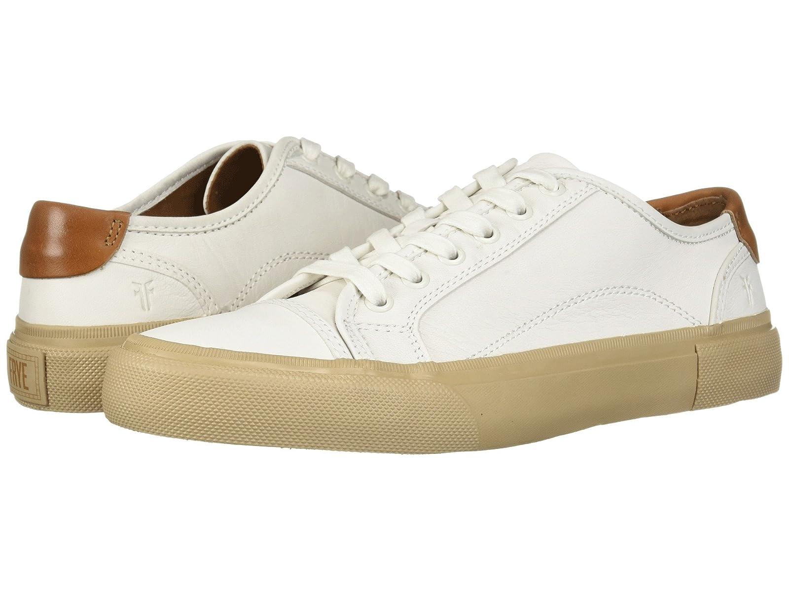 Frye Ludlow Cap LowlaceAtmospheric grades have affordable shoes