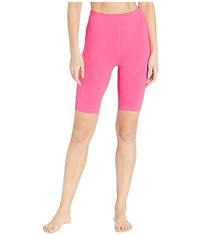 FP Movement Biker Baby Shorts (Pink) Women