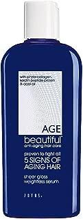 Best anti-aging hair care Reviews