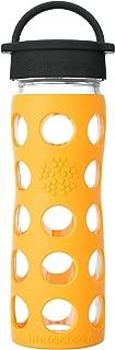 Best glass water bottle 500ml Reviews