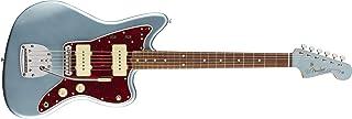 Fender Vintera '60s Jazzmaster - Diapasón Pau Ferro - Azul Hielo Metálico