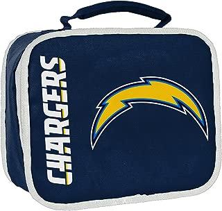 Officially Licensed NFL Sacked Lunch Cooler Kit Bag, 10.5