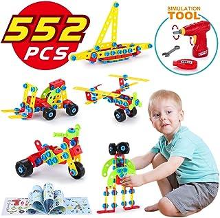 Amazon.es: juguetes para niños de 5 años: Juguetes y juegos