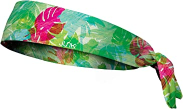 JUNK Brands Kilauea-FT Kilaeua Flex Tie Headband