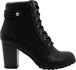 Style & Co. Womens Cassyn Leather Closed Toe Ankle Fashion Boots