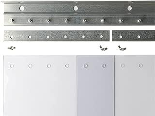 Ideal Warehouse Innovations, Inc. 10-1202 PVC Strip Door 8