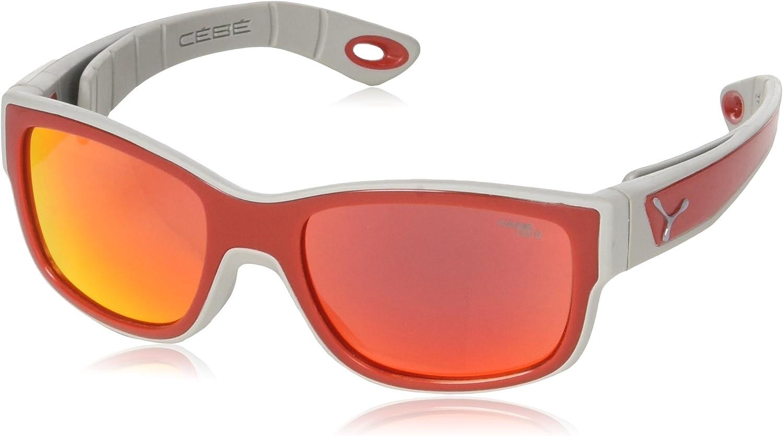 Cébé Kinder S'trike Sonnenbrille B01NBEYQUO  Ausreichende Versorgung
