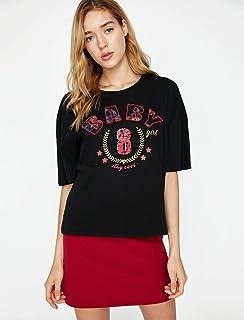 Koton T-Shirt for Women