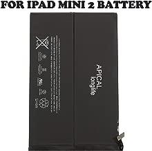 Replacement Battery for iPad Mini 2 & 3 2nd 3rd Gen A1489 A1599 A1600 Batería de repuesto