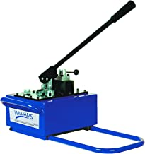 Williams Hydraulics 5HD2S100 2 Speed Double Acting Hand Pump 128