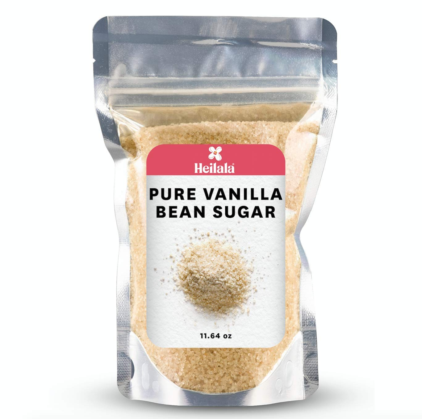 HEILALA - Pure cheap Vanilla Sugar Infused Raw Vanill with New products, world's highest quality popular!