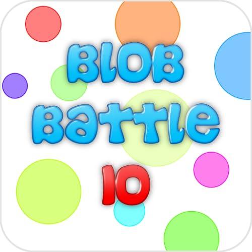 Blob Battle .io - Online Action Agar Blob Game