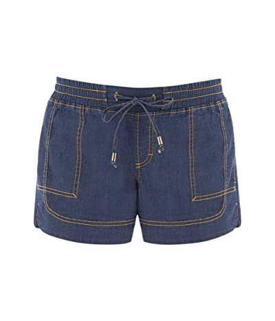 Aventura Clothing Tristan Shorts (Dark Indigo) Women