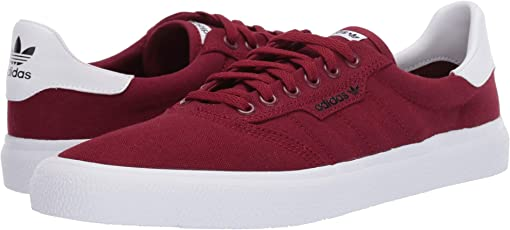 Collegiate Burgundy/Collegiate Burgundy/Footwear White