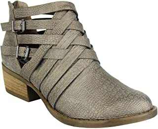 Not Rated Gael Women's Boot