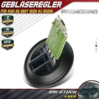 Motore resistenza 27761-9W100 per Nissan X-Trail T30 YSHtanj resistenza per componenti interni auto 27225-8H31C