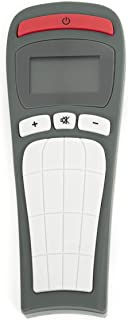 MuteDaddy - New Universal Remote for Avoiding & Muting TV Commercials - Take Back Control of Your TV