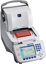 Eppendorf 950050084 Mastercycler Pro Gradient S and Control Panel, PCR Plates, Silver Block