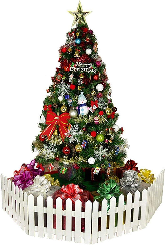 ZRONGQF Tucson Mall Easy Treezy Christmas 5% OFF PVC Artificial Tree