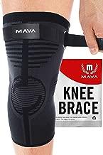 knee sleeves mava