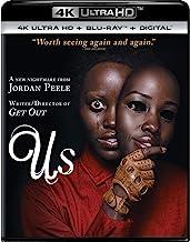 Us 4K Ultra HD + Blu-ray + Digital