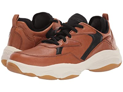 Mark Nason Rubble (Cognac) Men