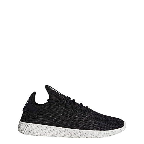 2cb77700bd1160 adidas Men's Pw Tennis Hu Fitness Shoes